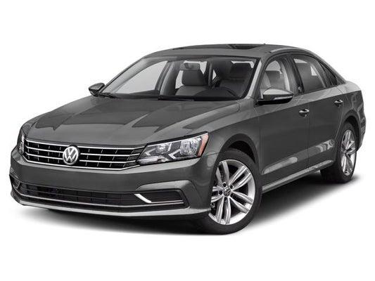 Used Car Dealerships Idaho Falls >> 2019 Volkswagen Passat 2 0t Se R Line Idaho Falls Id Area
