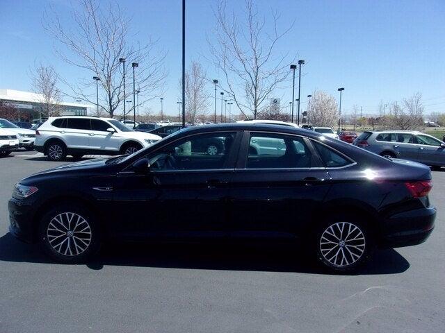 Discount Tire Pocatello >> 2019 Volkswagen Jetta R-Line - Volkswagen dealer serving Idaho Falls ID – New and Used ...