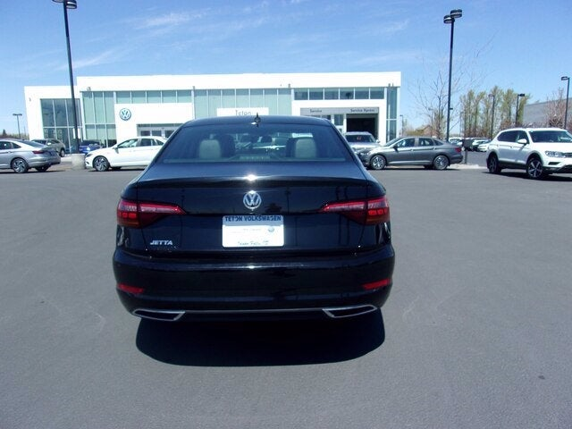 2019 Volkswagen Jetta R-Line - Volkswagen dealer serving Idaho Falls ID – New and Used ...