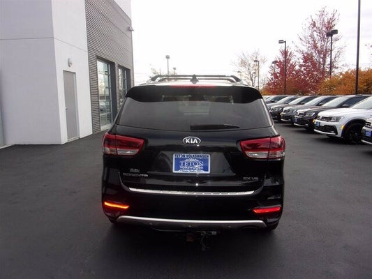 2017 kia sorento sx v6 idaho falls id area volkswagen dealer serving idaho falls id new and used volkswagen dealership serving pocatello jackson rexburg id 2017 kia sorento sx v6